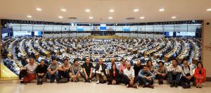 Berriztu_parlamento_europeo